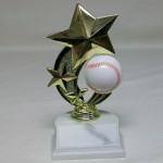 Trophies **PLEASE NOTE: If you see a Clear Base it will be White like the one pictured**